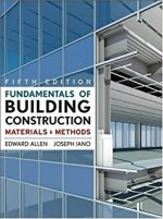Fundamental of Building Construction Materials and Methods