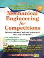 [PDF] Mechanical Engineering Conventional & Objective Book By R.K. Jain