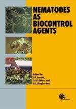 Nematodes as Biocontrol Agents by Parwinder, Ralf- Udo and David I. Shapiro