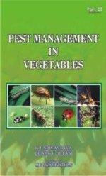Pest Management in Vegetables Volume 1 By Kpsrivastava and Dhamo K Butani