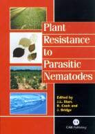 molecular approaches toward resistance to plant-parasitic nematodes,resistance to and tolerance of plant parasitic nematodes in plants,what plants are resistant to nematodes