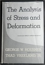 THE ANALYSIS OF STRESS AND DEFORMATION