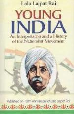 Young India by Lala Lajpat Rai