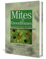 Mites of Greenhouses Identification, Biology and Control by Zhi-Qiang Zhang