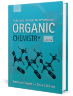 Solutions Manual to Accompany Organic Chemistry by Clayden, Warren