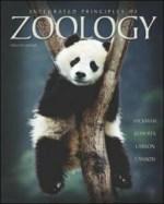 Integrated Principles of Zoology 11th ed – Hickman, Roberts, Larson