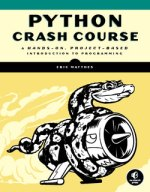 [PDF] Python Crash Course by Eric Matthes