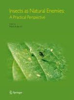 insects as natural enemies a practical perspective,insects natural predator,insect natural enemies practical approaches to their study and evaluation