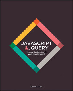 javascript and jquery interactive front-end web development hardcover,javascript and jquery interactive front-end web development hardcover pdf