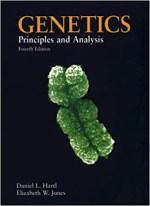 Genetics Principles And Analysis – Daniel L. Hartl