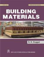 [PDF] Building Materials Book By SK Duggal