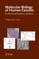 Molecular Biology of Human Cancers An Advanced Student's Textbook  – Wolfgang A. Schulz