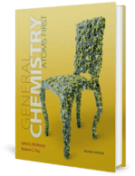 General Chemistry – Atoms First, 2nd Edition by McMurry and C. Fay