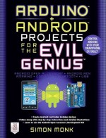 [PDF] Arduino + Android Projects for the Evil Genius by Simon Monk