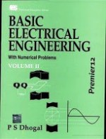 [PDF] Electrical Engineering By PS Dhogal Volume 2