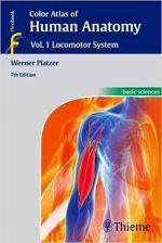 Color Atlas Locomotor System Vol.1