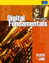 Digital Fundamentals by Floyd and Jain