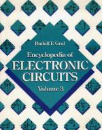 [PDF] Encyclopedia of Electronic Circuits (Vol 3) by Rudolf F. Graf