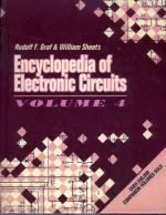 [PDF] Encyclopedia of Electronic Circuits (Vol 4) by Rudolf F. Graf and William Sheets