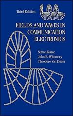 [PDF] Field and wave in communication electronics by Simon Ramo