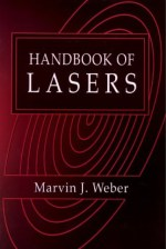 [PDF] Handbook of Lasers by Marvin J Weber