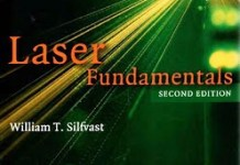 Laser Fundamentals by William T. Silfvast PDF free download