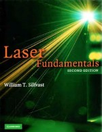 [PDF] Laser Fundamentals by William T Silfvast