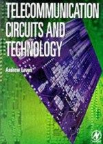 [PDF] Telecommunication Circuits and Technology by Andrew Leven