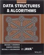 Data Structures and Algorithms in Python Free PDF