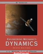Engineering Mechanics: Dynamics by J.L. Meriam, L.G. Kraige