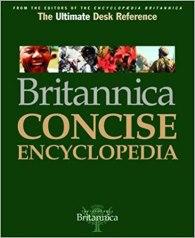 Britannica Concise Encyclopedia book pdf free download