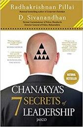 Chanakya's 7 Secrets of Leadership Book Pdf Free Download