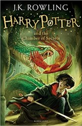 Harry Potter and the Chamber of Secrets Book Pdf Free Download