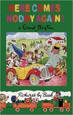 Here Comes Noddy Again book pdf free download