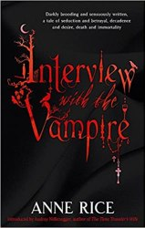 Interview With The Vampire Book Pdf Free Download