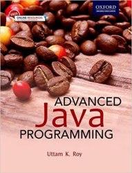 Advanced Java Programming Book Pdf Free Download