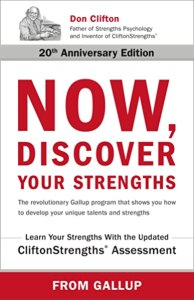 Now, Discover Your Strengths Free Download. Best Self-Help And Success Book