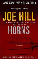 Horns: A Novel Book Pdf Free Download