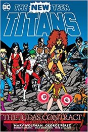 The New Teen Titans Book pdf free download