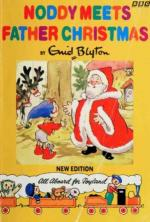 Noddy Meets Father Christmas book pdf free download