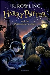 Harry Potter and the Philosopher's Stone Book Pdf Free Download