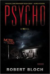 Psycho: A Novel Book Pdf Free Download