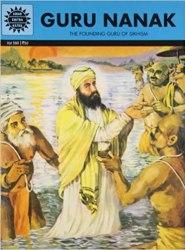 Guru Nanak (Amar Chitra Katha) Book Pdf Free Download