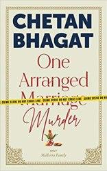 One Arranged Murder Book Pdf Free Download