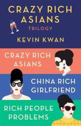 Crazy Rich Asians Trilogy Book Pdf Free Download