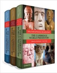 The Cambridge World Prehistory book pdf free download Book Drive