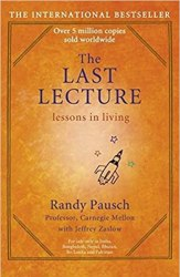 The Last Lecture Book Free Download