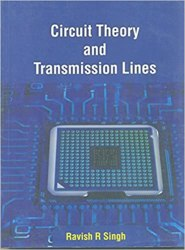 Circuit Theory and Transmission Lines Book Pdf Free Download