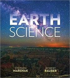 Earth Science – The Earth, The Atmosphere, and Space book pdf free download