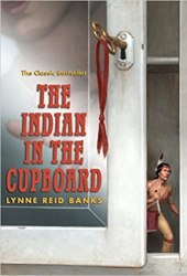 The Indian in the Cupboard Book Pdf Free Download